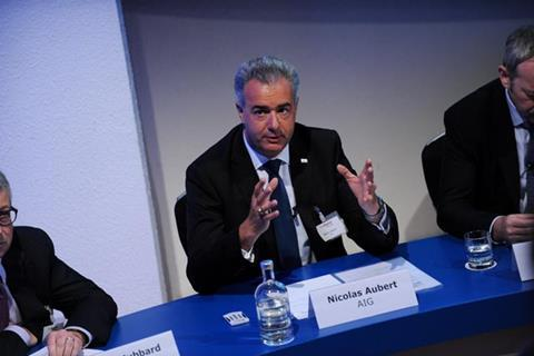 The Digital Insurer, Nicolas Aubert